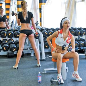Фитнес-клубы Прохладного