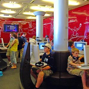 Интернет-кафе Прохладного