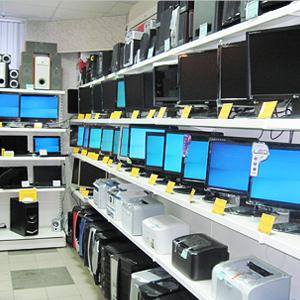 Компьютерные магазины Прохладного