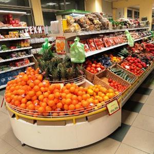 Супермаркеты Прохладного