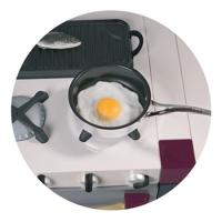 Детский кафетерий Петрушка - иконка «кухня» в Прохладном